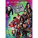 Suicide Squad Filmer Suicide Squad [DVD + Digital Download] [2016]